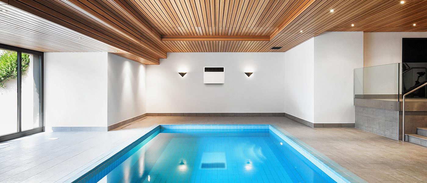 Професионални влагоуловители за басейни